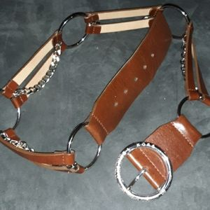 Michael Kors Vintage Belt